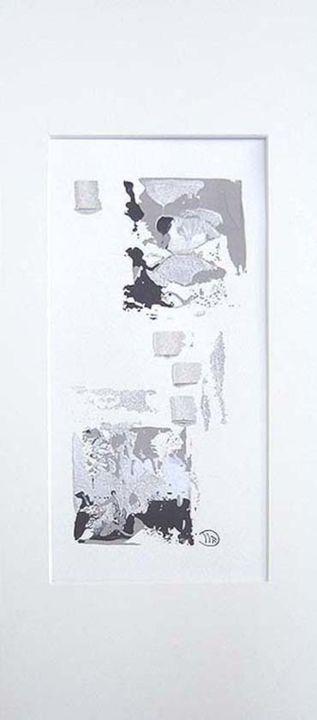 Filée Dominique - DIF - Papyrus Gris