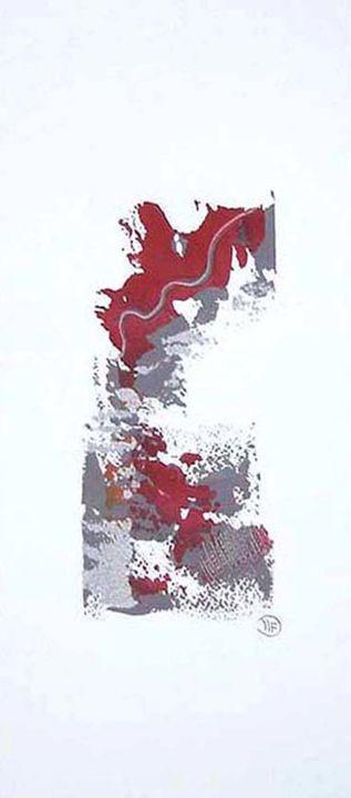 Filée Dominique - DIF - Papyrus Rouge 2