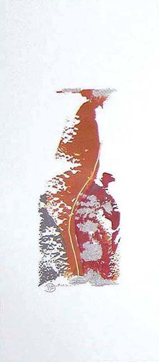 Filée Dominique - DIF - Papyrus Rouge 1
