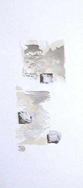 Filée Dominique - DIF - Papyrus Beige