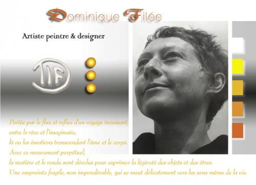Filée Dominique - DIF ©2019